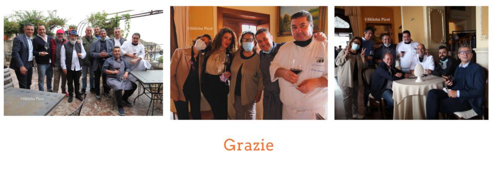 Un incontro, tra amici- Taormina